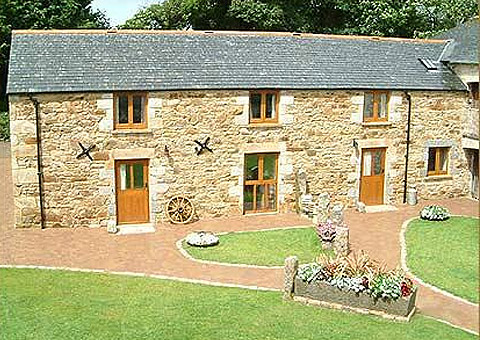 Two Beautiful Holiday Cottages